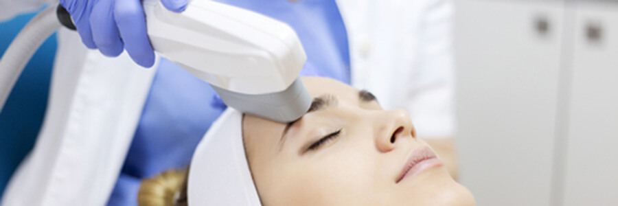 Intense Pulsed Light Therapy for Aging Skin in San Mateo area